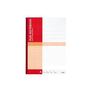 (業務用200セット) プラス ノートブック A4A罫 NO-204AJ ×200セット