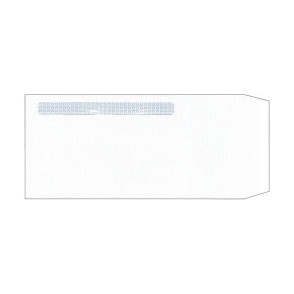 東京ビジネス 給与明細書III専用封筒(窓付) 横215×縦102mm TB-FUTO2 1箱(300枚)