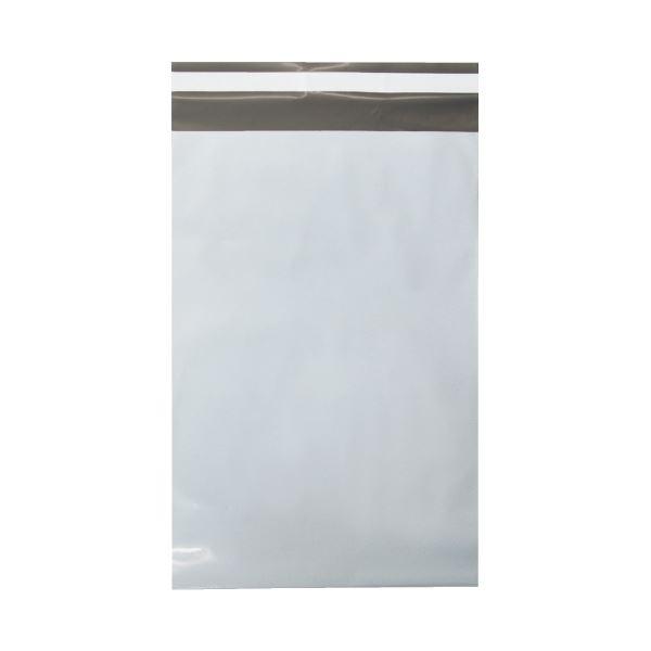 (まとめ)今村紙工 PE宅配袋 小 100枚 PE-TS(×10セット)