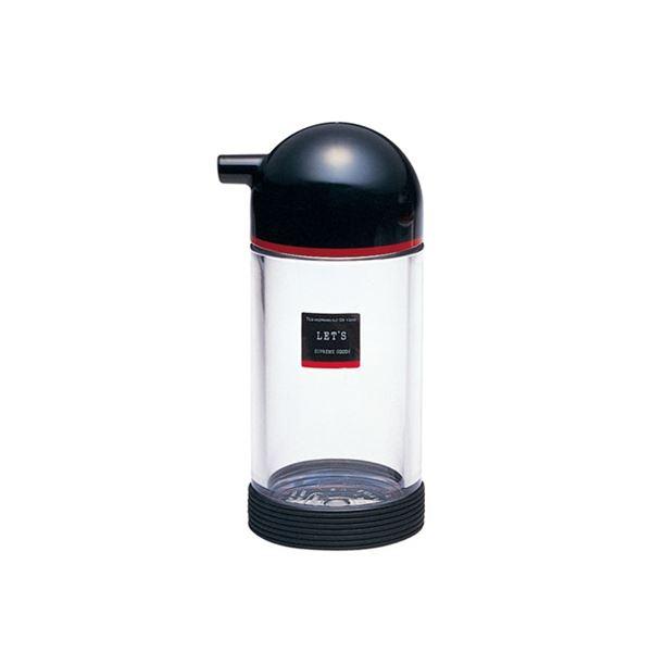 (まとめ) ソース差し/キッチン用品 【直径60×高さ140mm】 液だれしにくい構造 『レッツ』 【×30個セット】