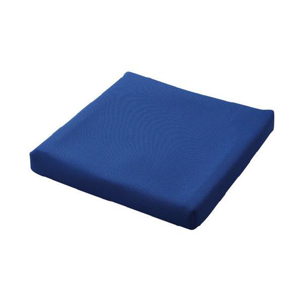 ピタ・シートクッション55 ブルー