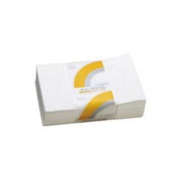 キムタオル ホワイト Lサイズ 61100(12束)