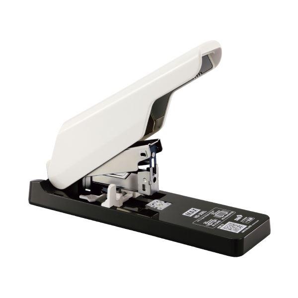 まとめ マックス ショッピング 商品 ホッチキス HD-3DEL ×10セット