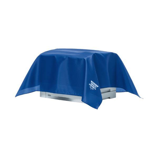(まとめ)サンワサプライ マルチカバーIII コバルトブルー 外寸(縦):1000mm SD-93N (×20セット)