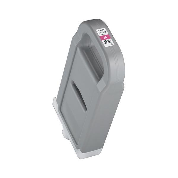 キヤノン インクタンク PFI-701M顔料マゼンタ 700ml 0902B001 1個