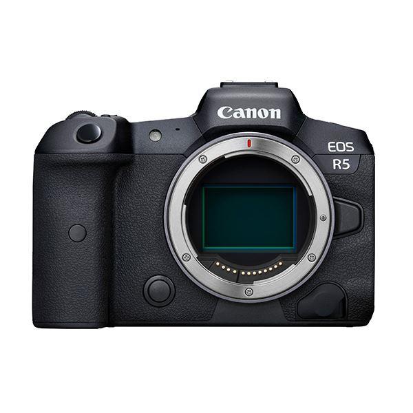 激安の 【送料無料】キヤノン ミラーレスカメラ EOS R5・ボディー 4147C001, ブランド古着ベクトルプレミアム店 023d01a3