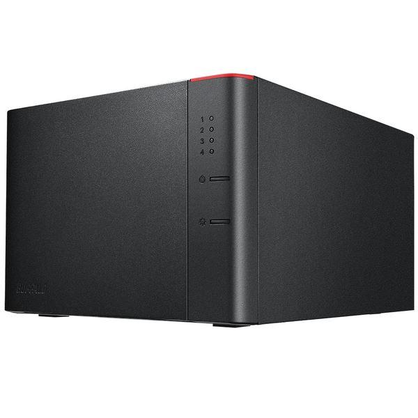 法人向け RAID 5対応 USB3.1(Gen.1) 外付けHDD 4ドライブ 32TB
