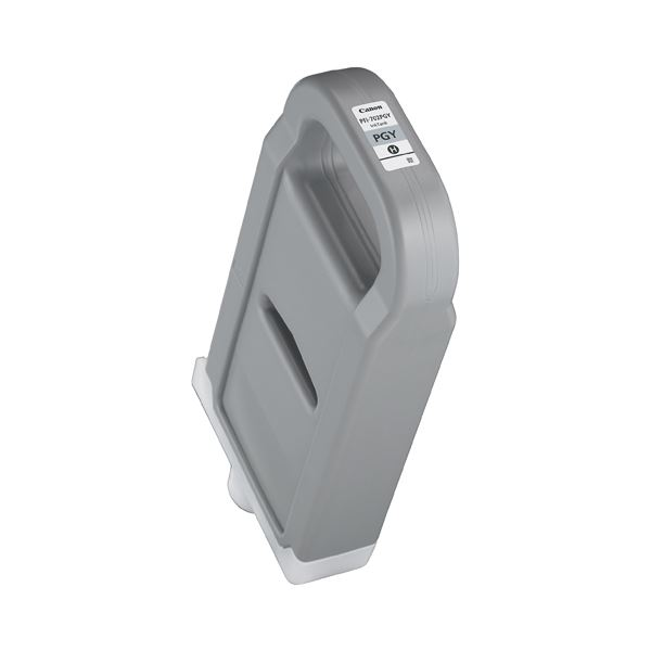 キヤノン インクタンク PFI-702顔料フォトグレー 700ml 2222B001 1個