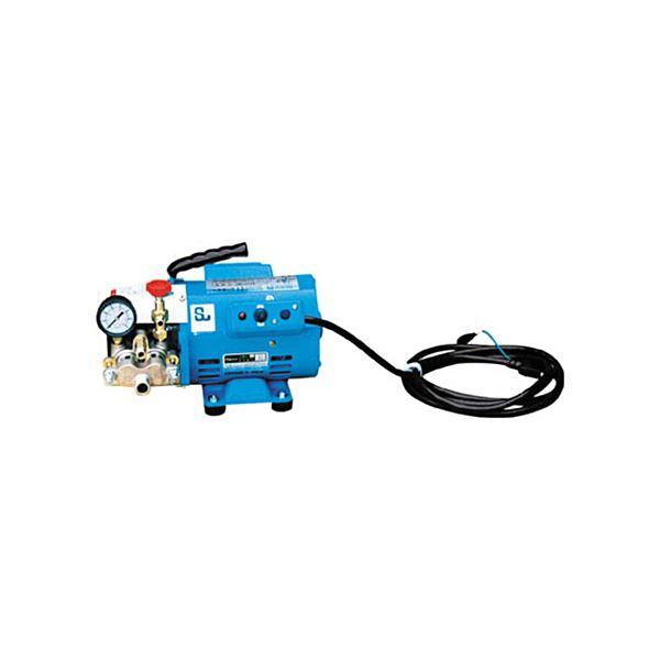 キョーワ ポータブル型洗浄機単相100V 冷水タイプ KYC-40A 1台