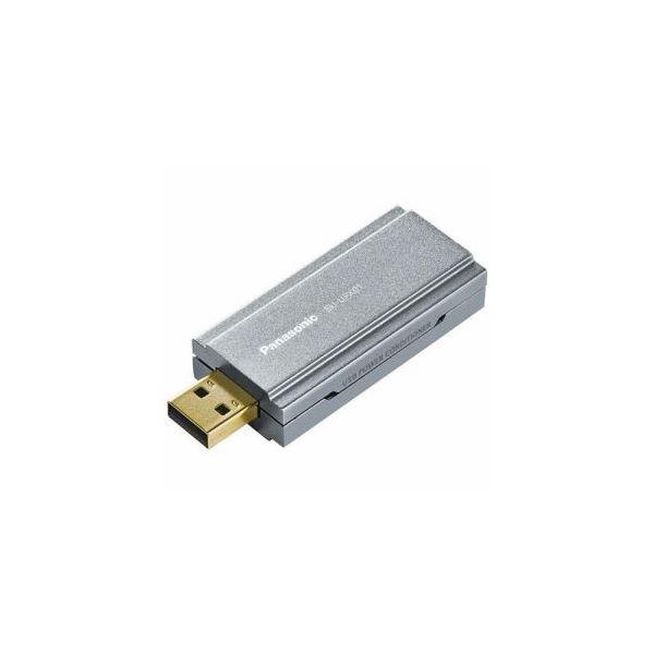 Panasonic USBパワーコンディショナー SH-UPX01