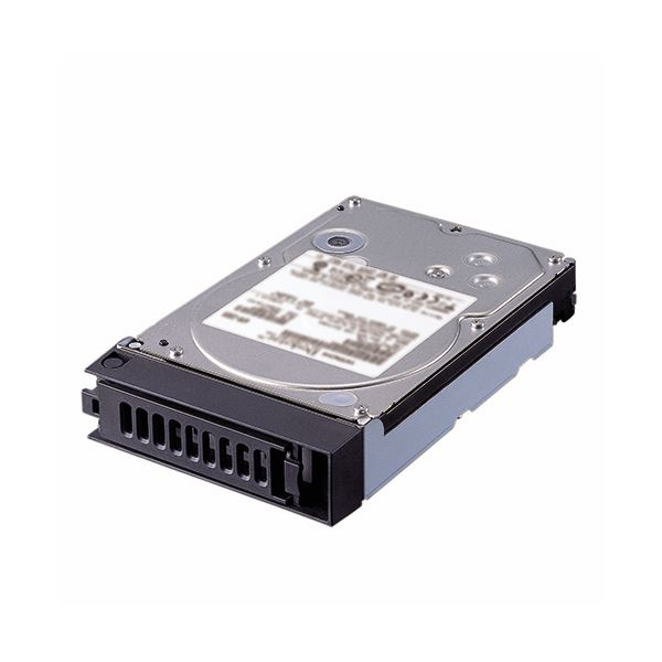 バッファローTeraStation・LinkStation対応 交換用HDD 1TB OP-HD1.0T/4K 1台