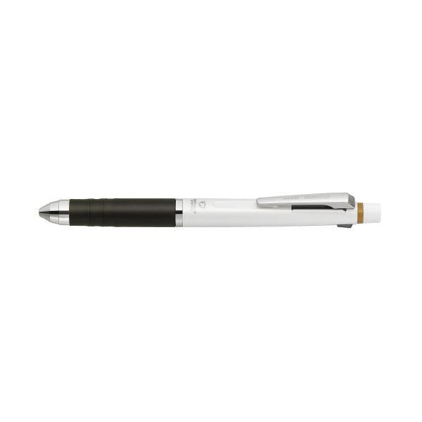 (まとめ)ゼブラ デルガード+2C ホワイト P-B2SA85-W【×30セット】