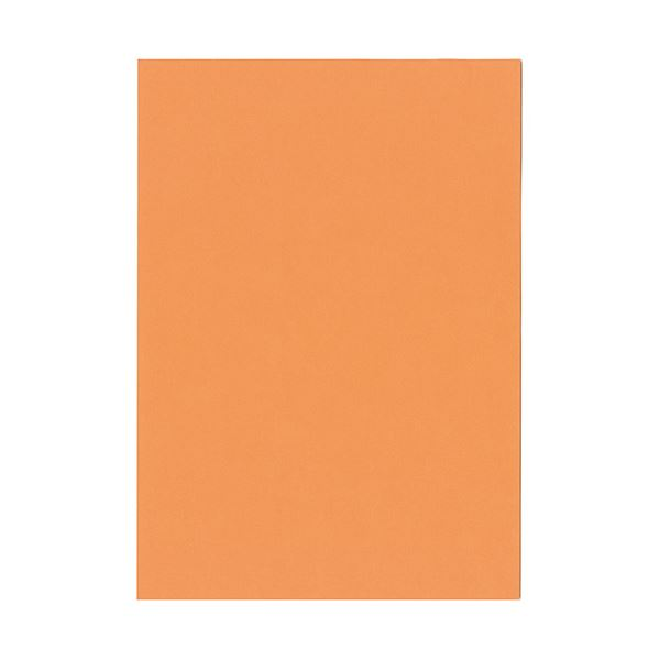 北越コーポレーション 紀州の色上質A4T目 薄口 アマリリス 1箱(4000枚:500枚×8冊)