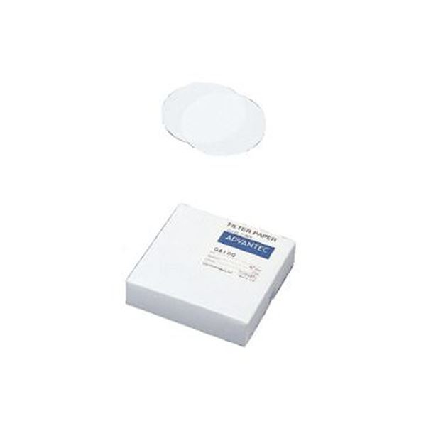 ガラスろ紙 GB-100R 110mmφ