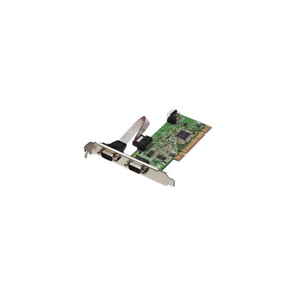 ラトックシステム RS-232C・デジタルI/O PCIボード REX-PCI60D