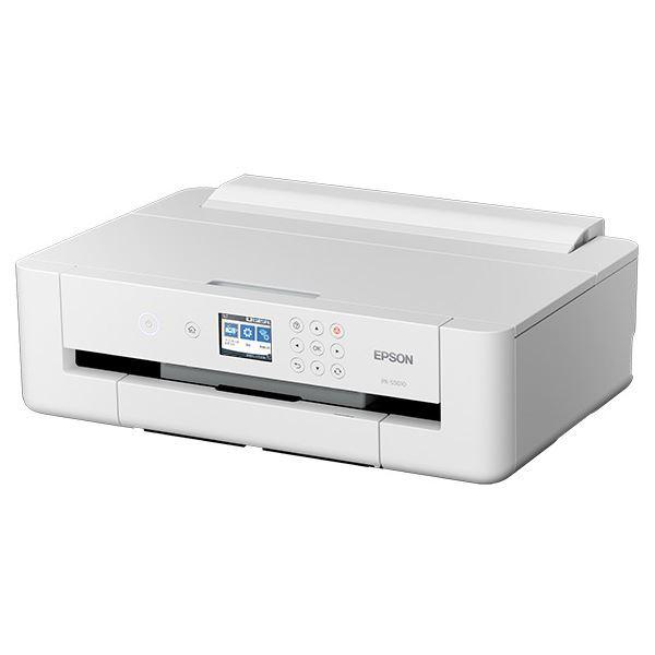 エプソン A3ノビ対応カラーインクジェットプリンター/4色/有線・無線LAN/Wi-FiDirect/両面/2.4型液晶