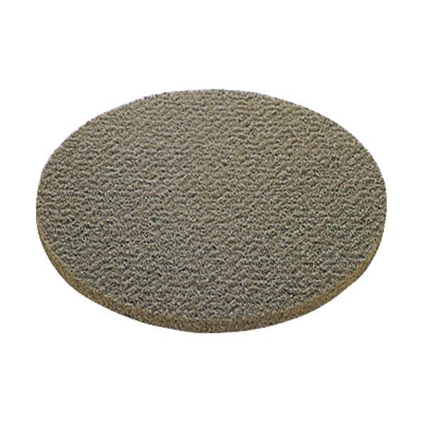 山崎産業 コンドル(ポリシャー用パッド)シックラインフロアパツド13緑(表面洗浄用) E-16-13-G 1パック(5枚)