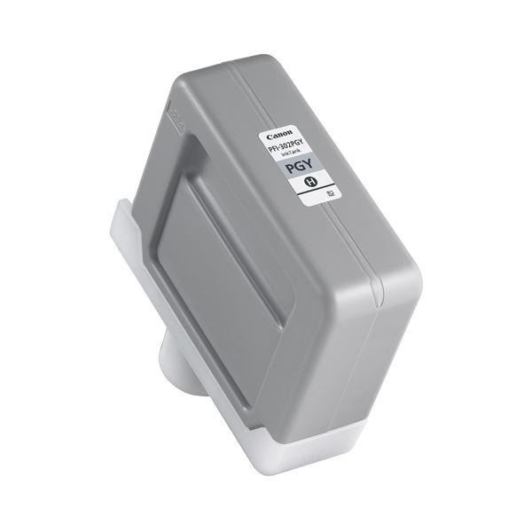 キヤノン インクタンク PFI-302顔料フォトグレー 330ml 2218B001 1個