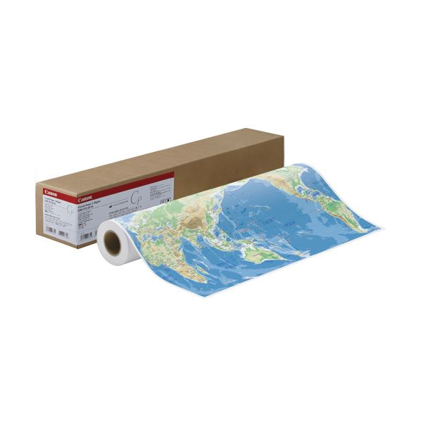 キヤノン 厚口コート紙HGLFM-CPH/A0/145 A0ロール 841mm×30.5m 8961B005 1本