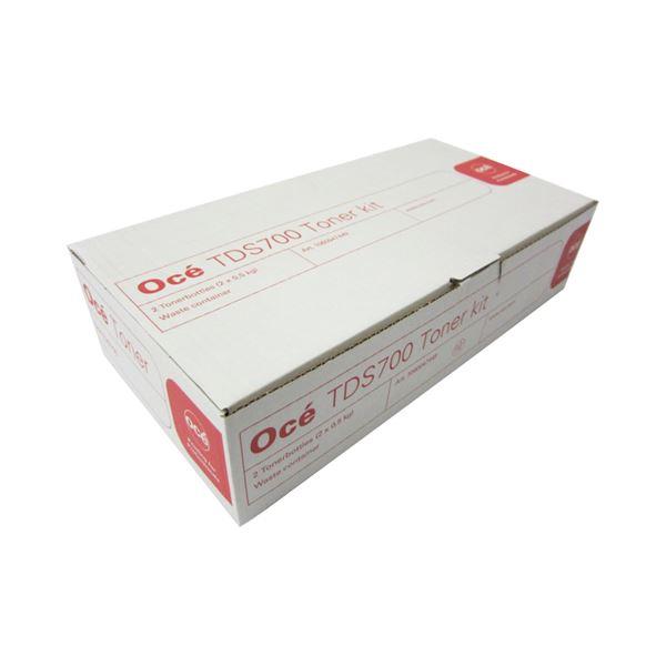 オセ B7トナーキット 500g/本B7TK 1箱(2本)