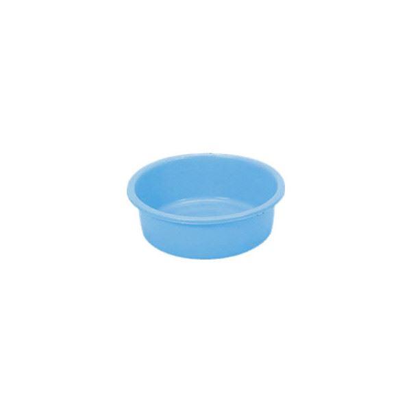 (まとめ) プラスチック製 タライ/洗い桶 【45型】 内容量:16L 〔洗濯 ペットのシャンプー 野菜の洗浄〕 【×30個セット】