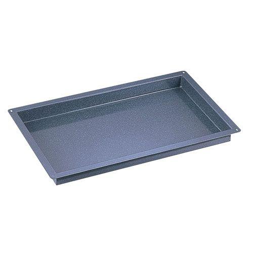 遠藤商事 エナメルトレイ 天板サイズ 600×400×40mm AEN0202