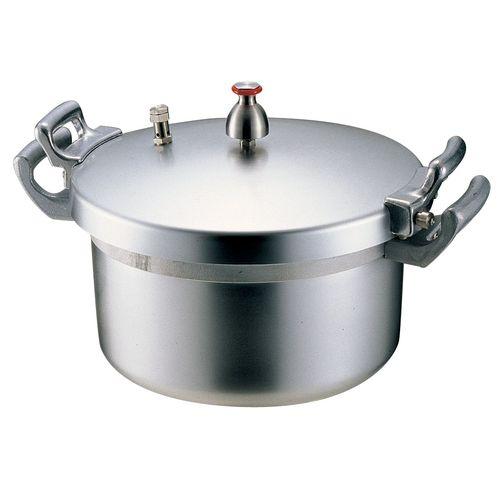 ホクア ホクア 業務用アルミ圧力鍋 18L AAT01018