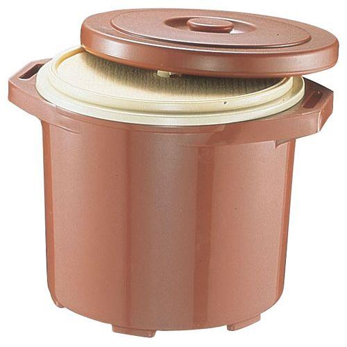 台和 プラスチック保温食缶みそ汁用 DF-M1(大) DHO02001