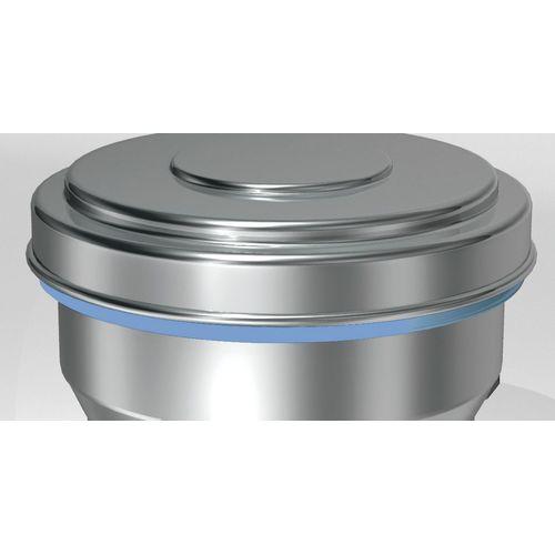 オオイ金属 ステンレス マイルドボックスミニ SMB-MIN ブルー ABTI702