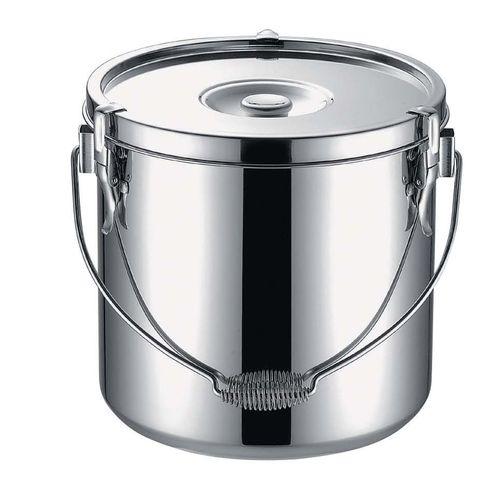 KOINU KO19-0電磁調理器対応給食缶 30cm ASYD306