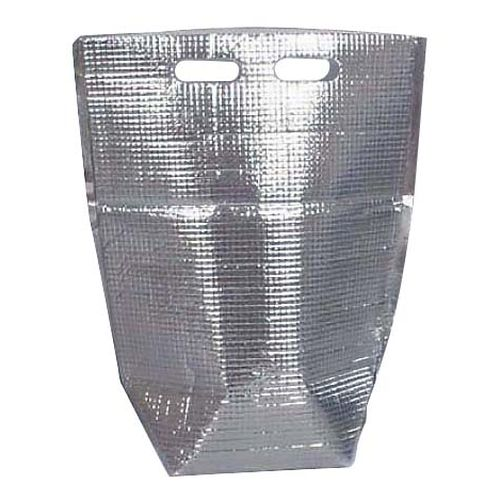 新日本ケミカル 保冷・保温袋 アルバック 自立式袋 (50枚入) LLサイズ AAL2902