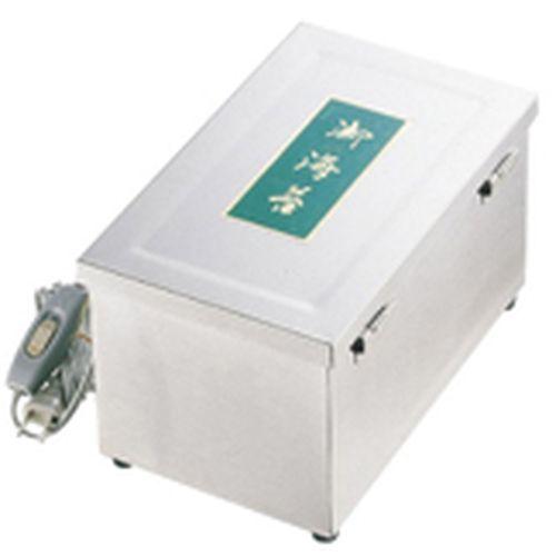 遠藤商事 SA18-8 A型電気のり乾燥器 (電球式) BNL02