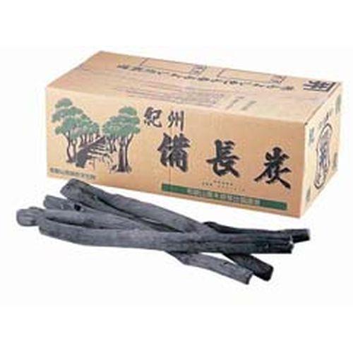 山大燃料工業 紀州備長炭 (和歌山) 15kg QMK2001
