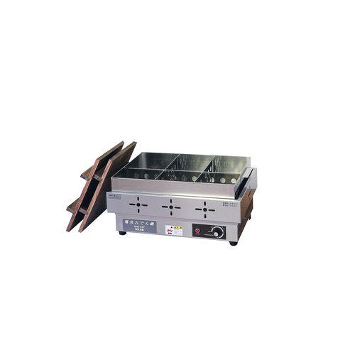 ニッセイ ニッセイ電気おでん鍋 NHO-6SY EOD4801
