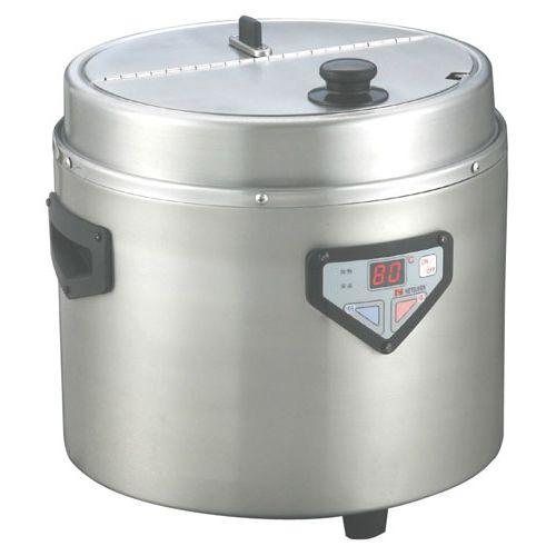 熱研 スープウォーマー エバーホット NMW-168 DSC1702