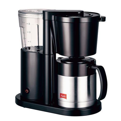 メリタ コーヒーメーカー オルフィ SKT52 ブラック FKCJ201