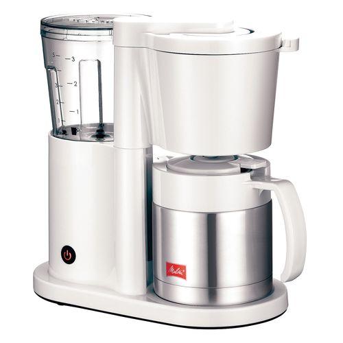 メリタ コーヒーメーカー オルフィ SKT52 ホワイト FKCJ202