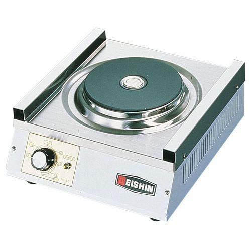 エイシン電機 電気コンロ NE-50K DKV12051