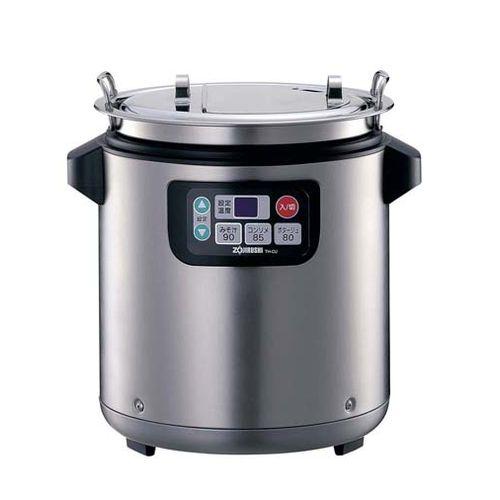 象印 象印マイコンスープジャー(乾式保温方式) TH-CU080 DSC2302【S1】