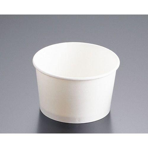 遠藤商事 アイスクリームカップ PI-240N (1200入) XKT36