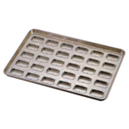 千代田金属 シリコン加工 アドミラル型天板 (30ヶ取) WTV30