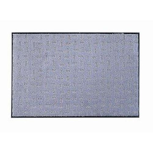 テラモト エコレインマット 900×1800 グレー KMTA706