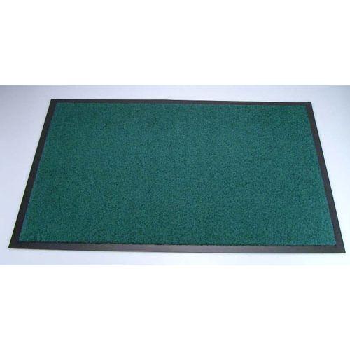 遠藤商事 シルビアマット 900×1500mm 緑 KMT41155A