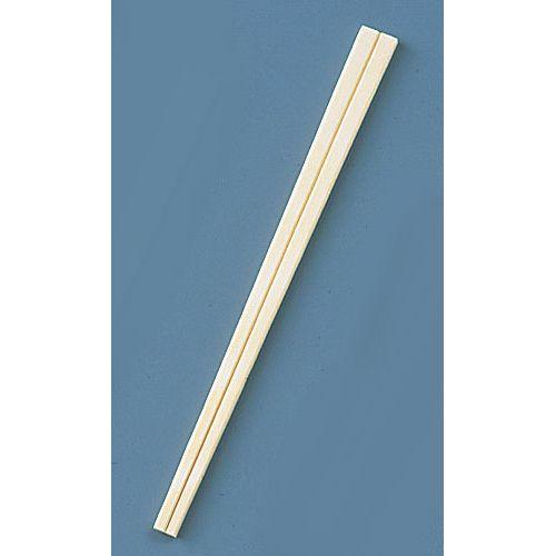 ツボイ 割箸 アスペン元禄 18cm (1ケース5000膳入) XHS80