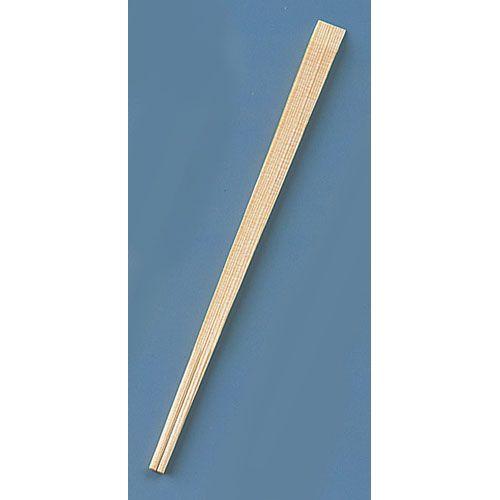 ツボイ 割箸 杉柾天削 24cm (1ケース5000膳入) XHS91