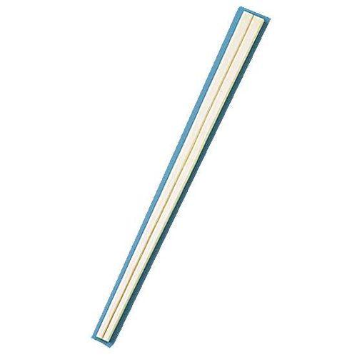 ツボイ 割箸 白樺元禄 20.5cm (1ケース5000膳入) XHS93