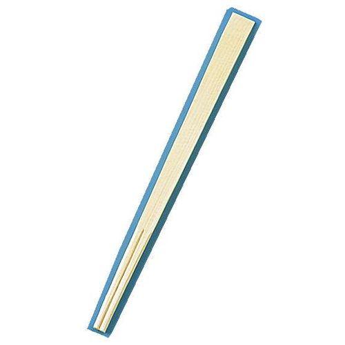 ツボイ 割箸 エゾ天削 21cm (1ケース5000膳入) XHS96