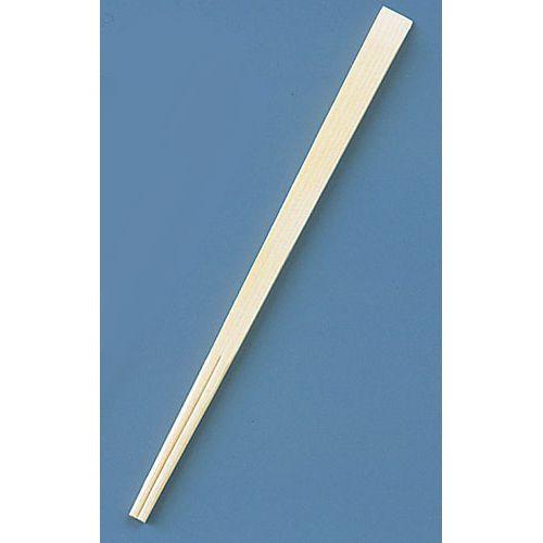 ツボイ 割箸 エゾ天削 24cm (1ケース5000膳入) XHS97