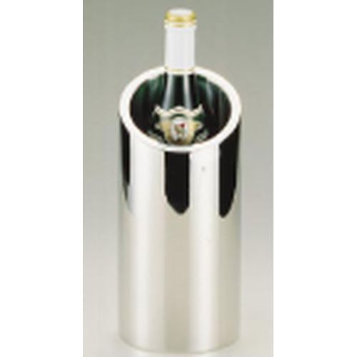 エムタカ 18-8ワインクーラー(二重構造) No.171 フルサイズ用 PWI74171