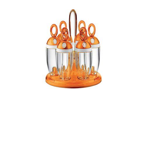 グッチーニ スパイスラック 1681.0045 オレンジ RGTP703